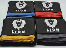Gym Sweat Towels- Lifting- Yoga- Powerlifting- Crossfit- Bodybuilding- Fitness