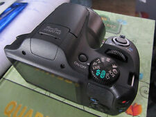 Canon Powershot Digital Camera 16MP and 42x Zoom sx520