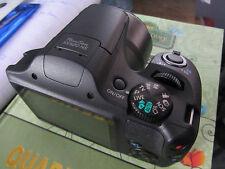 Canon Powershot Digital Camera 16MP and 42x Zoom sx520
