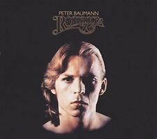 PETER BAUMANN - ROMANCE '76 USED - VERY GOOD CD
