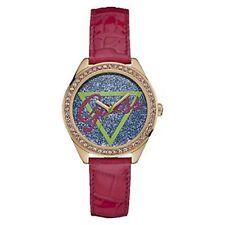 Maravilloso reloj de mujer Guess W0456l9
