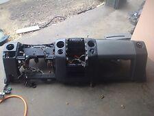 07 08 Ford F-150  Instrument Dash Panel Assembly Flint OEM