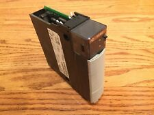 Allen-Bradley 1756-IR6I Series A Isolated RTD Input Module