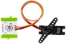 **NEW - Korg LittleBits Electronics Servo (Electronics, Toys, Circuits)