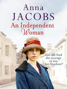 Jacobs, Anna-Independent Woman BOOK NEW