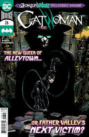 Catwoman #2-26 | Select Main & Variant Issues | DC Comics | 2018-2020 NM