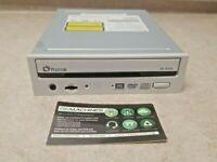 *BRAND NEW* Plextor PX-504A/SR-R DVD±R/RW CD-R/RW Internal IDE Drive