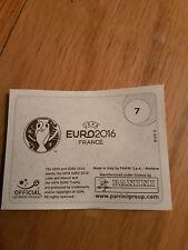 Panini euro 2016 France 10 stück freie auswahl