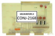Varian Semiconductor VSEA D-F3738001 Interlock Logic PCB Card Rev. A Working