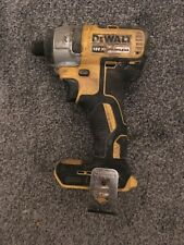 DeWalt Impact Drive DCF886 18v Brushless  Body Only