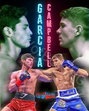 Ryan Garcia vs Nate Campbell 4LUVofBOXING Posters New Boxing gym wall art