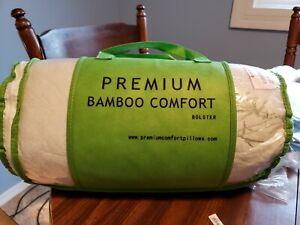 Premium Bamboo Comfort Pillow