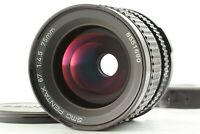 [NEAR MINT] Pentax SMC P 67 75mm f/4.5 Late MF Lens For 6x7 II From JAPAN M29A
