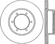 StopTech Sport Drilled Disc fits 1986-2008 Toyota Pickup 4Runner Hilux  STOPTECH