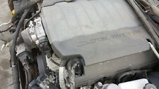 14 CORVETTE LT1 6.2 ENGINE WITH INJECTION & EXHAUST