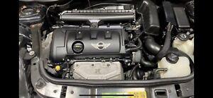 mini Cooper 1.6 Engine n12 b16a 2006-2010 64k