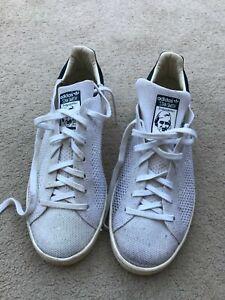 Classic Adidas Stan Smith 8