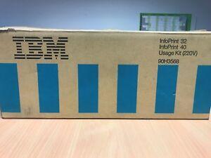 IBM 90H3568 Usage Kit For Infoprint 32 & Inforprint 40