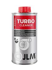 BEST DIESEL TURBO CLEANER JLM, ENGINE POWER & CLEANING FLUID EFFECTIVE FIX 500ML