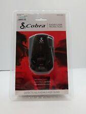 Cobra RAD-250 Radar Detector *****FREE SHIPPING*****