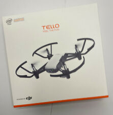 RYZE Tello Drone Quadcopter Powered By DJI Model # TLW004 Brand New Sealed