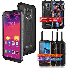 Blackview BV9900 Pro BV9800 Pro Thermal Imaging BV9800 BV9700Pro IP69 Smartphone