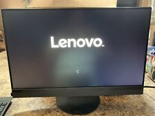 Lenovo Ideacentre 24 Inch Touch Screen  All-in-One Desktop Computer