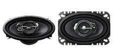 Pioneer Koax-System Lautsprecher