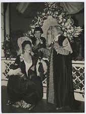 La Carrozza del SS. Sacramento Vintage silver print,Un film di Daniele D'