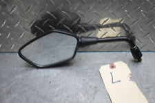 08-15 HONDA CB1000R Left Rear View Mirror