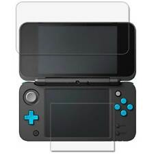 [2-PACK] HD Clear Screen Protector Guard Shield Cover For Nintendo 2DS XL (2017)