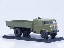 NAMI 012 1949 steam truck SSM 1188 1:43