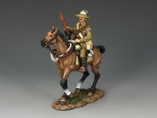 King & Country AL062 Trooper with Rifle Up MIB