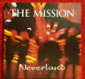 Mission - Neverland  (Sisters of Mercy, Wayne Hussey)