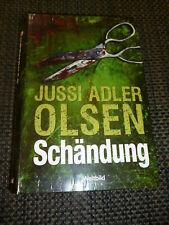 Schändung von Jussi Adler Olsen