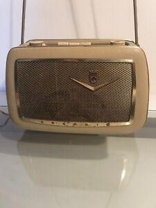 Grundig Altes Radio Antik