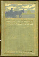 Rubaiyat of Doc Sifers by James Whitcomb Riley-First Edition-1897