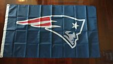 New England Patriots 3x5 Flag. US seller. Free shipping within the US!!!