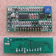 TL494 KA7500 Driver Board DC/DC Converter Inverter Boost Module PWM