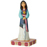 Enesco Disney Traditions Princess Passion Mulan Figurine NEW IN STOCK