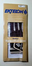 Ektelon Marathon Racquetball Glove, Women's Right Small Brand New Free Shipping