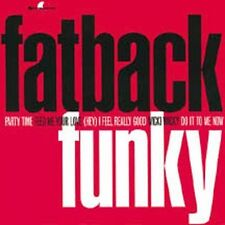 FREE US SHIP. on ANY 2 CDs! NEW CD Fatback Band: Funky Import