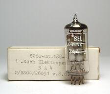 3a4/dl93/dl 93 tubo, audio end-pentode para batería-dispositivos, nos