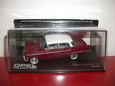 Opel kapitän PII P2 1959 1964  IXO scale 1/43