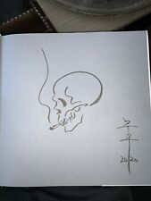 Shohei Otomo Reiwa Art Book - Signed! Limited