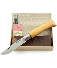 OPINEL 1514 No 8 1890 120th YEAR ANNIVERSARY FOLDING POCKET KNIFE