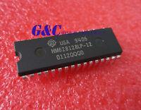 10PCS IC HM628128LP-12 HM628128LP-10 DIP32  HITACHI  NEW GOOG QUALITY