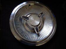 1965 Pontiac Bonneville Catalina Grand Prix Wheel Cover Spinner Hubcap 9780426