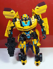Concept Bumblebee Deluxe Class Transformers Movie TFM Painted Autobot READ