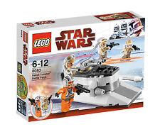 Lego Star Wars Rebel Soldat Battle Pack (8083)